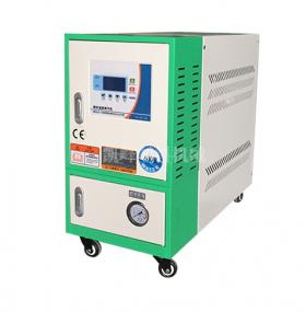 工業冷水機出現效率低的主要原因