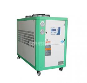 工業冷水機如何有效提高效率,節約能耗