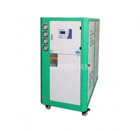 冷水機的溫度如果難以下降應該怎么處理